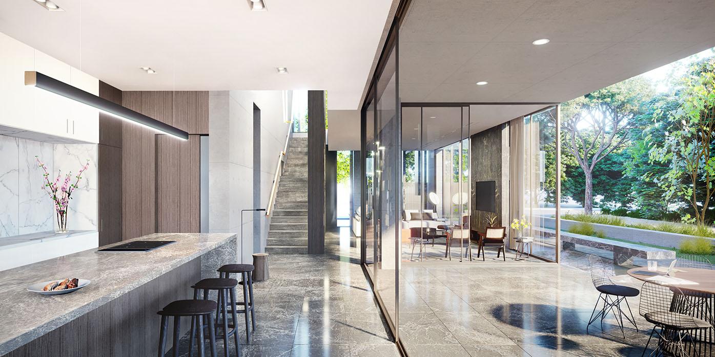 Eraclis Papachristou Architectural Office Residence 383