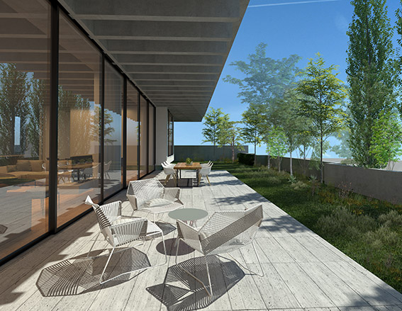 Eraclis Papachristou Architectural Office Residence 339
