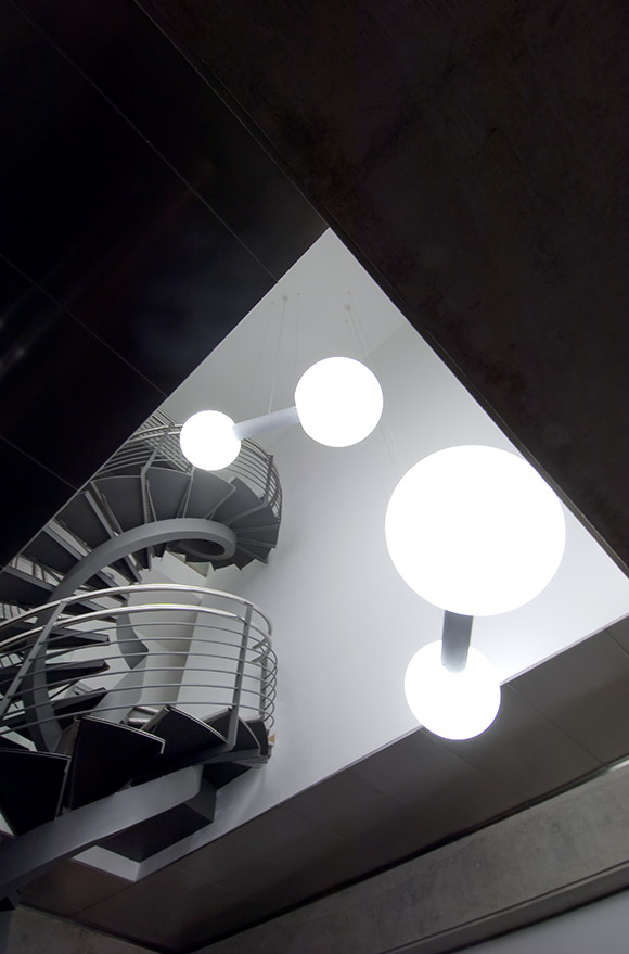 Eraclis Papachristou Architectural Office Residence 94