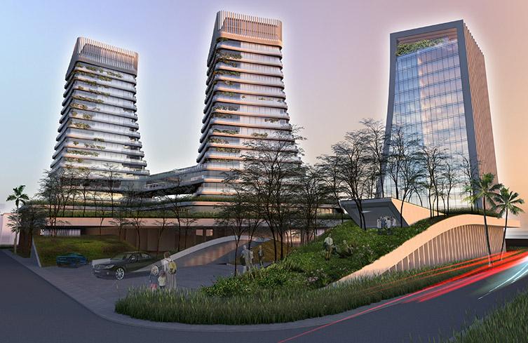 Eraclis Papachristou Architectural Office Salt Lake City